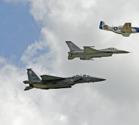 Strike Eagle, Viper West and Vlado-RFD Airfest