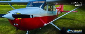 Aircraft / Instructor Rental Rates