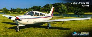 Flight Training/Rentals