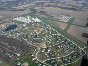 Bel Air Estates
