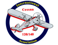 International Cessna 120-140 Association