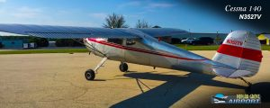 Flight Training/Rentals