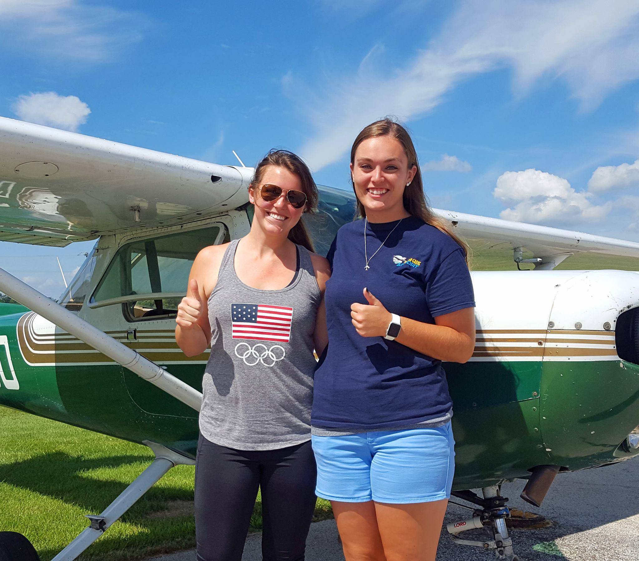 amber-eck-poplar-grove-airport-pilot-flight-lessons
